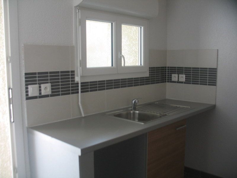 Rental apartment Seysses 495€ CC - Picture 3