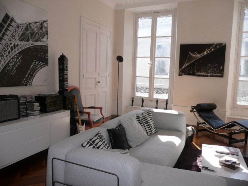 Sale apartment Tarbes 245000€ - Picture 1
