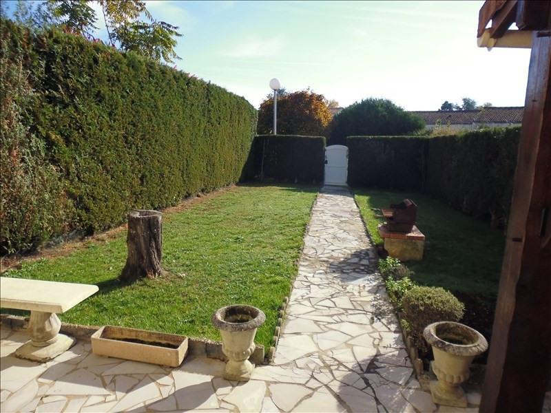 Vente maison / villa Poitiers 157000€ - Photo 4