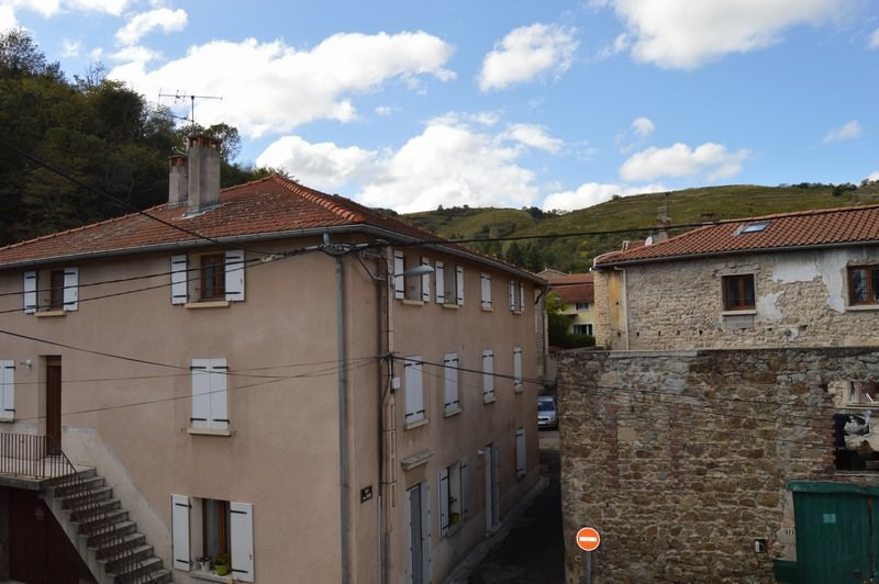 Sale house / villa Sarras 41000€ - Picture 3