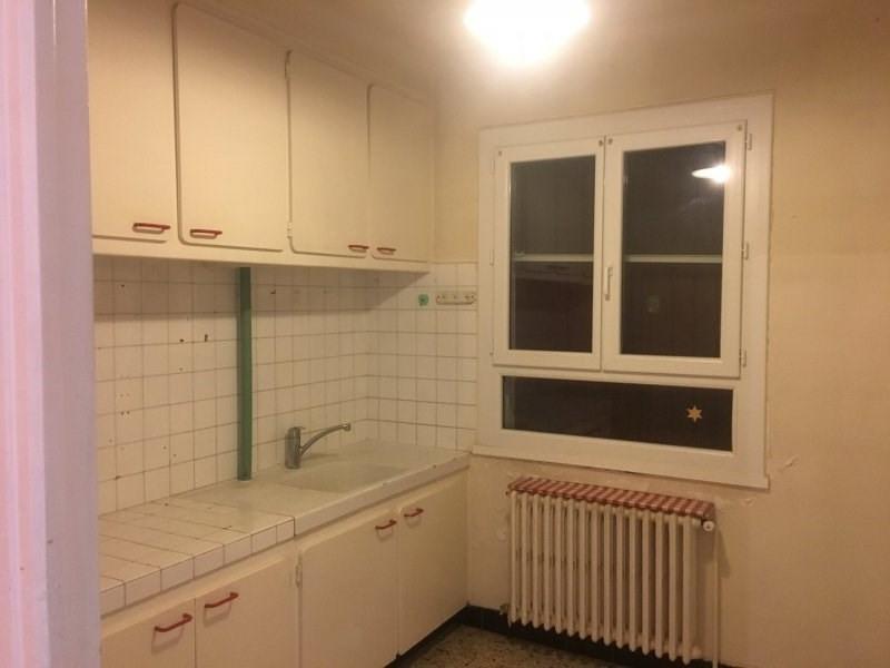 Vente appartement Arles 119000€ - Photo 4