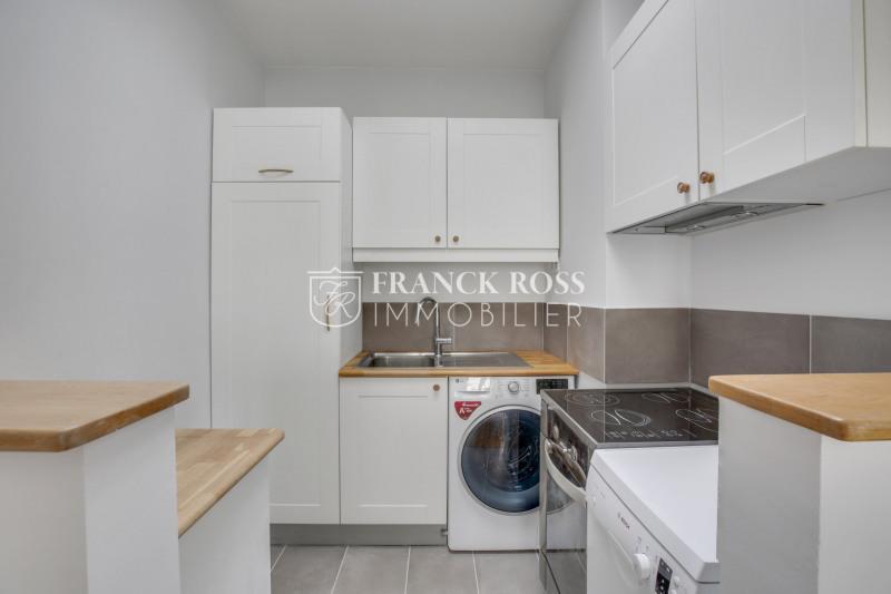 Rental apartment Paris 15ème 1900€ CC - Picture 11