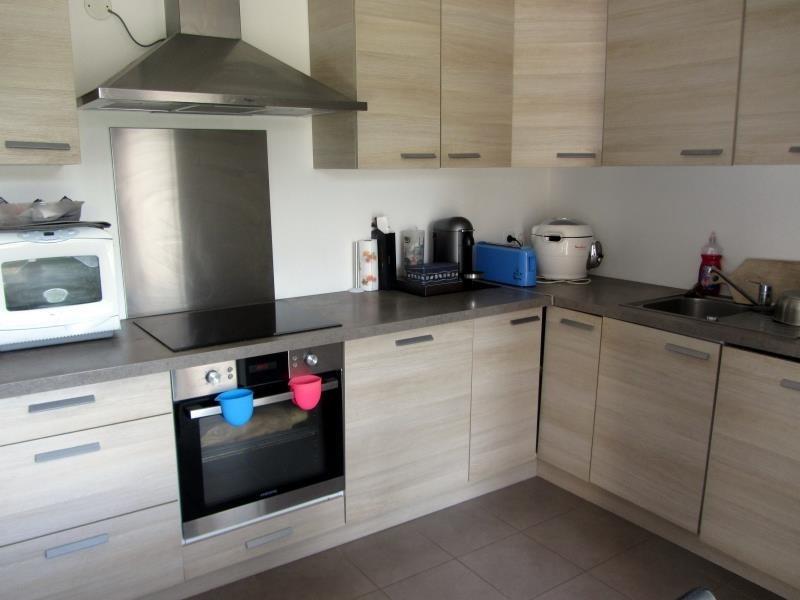 Sale house / villa Osny 336000€ - Picture 4