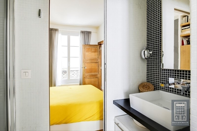 Sale apartment Paris 9ème 878 000€ - Picture 9