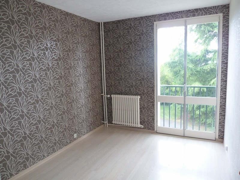 Rental apartment Conflans ste honorine 948€ CC - Picture 4