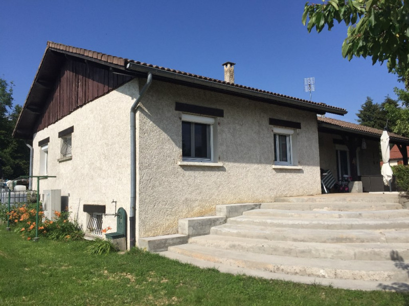 Vente maison / villa La tour du pin 249 900€ - Photo 1