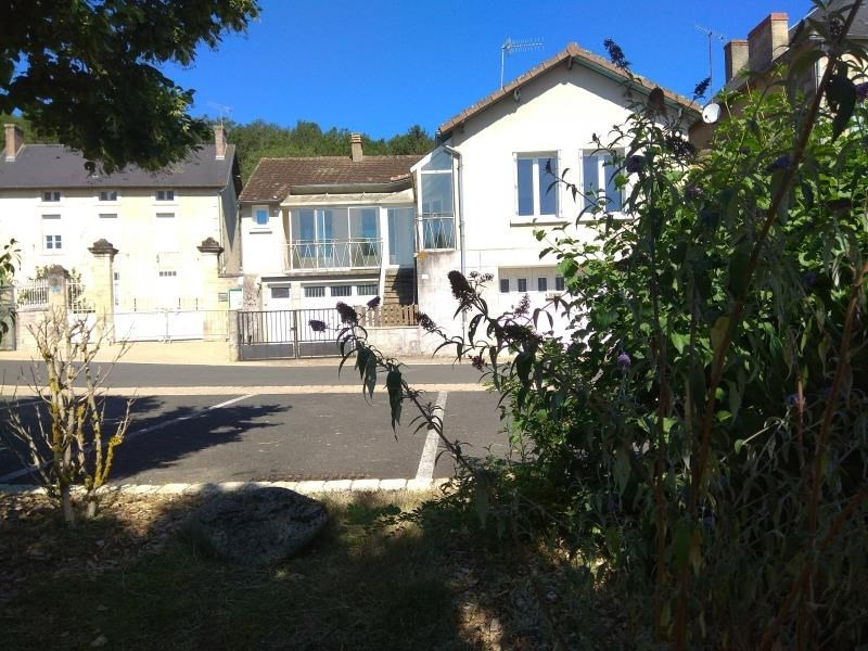 Vente maison / villa Gouex 54 900€ - Photo 1