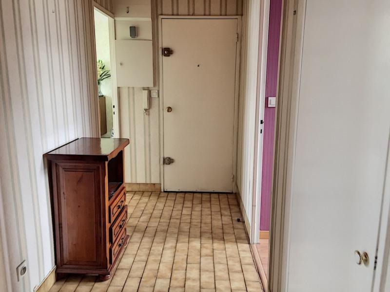 Vente appartement Grenoble 110000€ - Photo 2