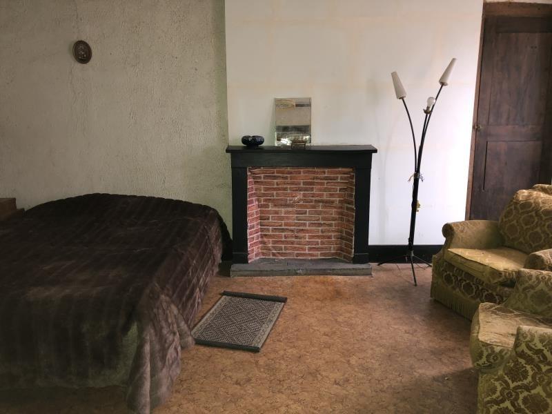 Sale house / villa Villiers st benoit 107500€ - Picture 10