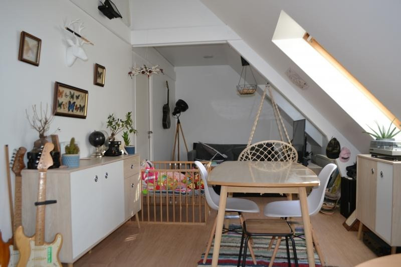 Location appartement Lorient 520€ CC - Photo 2