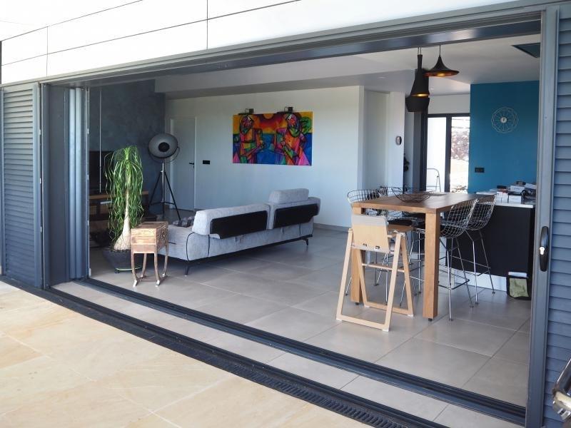 Vente de prestige maison / villa La saline les bains 769000€ - Photo 2