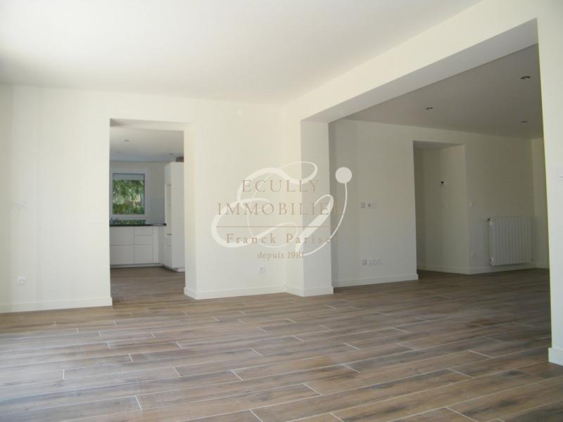 Vente de prestige maison / villa Ecully 1090000€ - Photo 11
