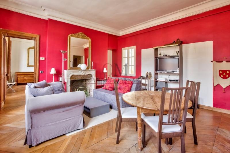 Vendita appartamento Versailles 588000€ - Fotografia 1