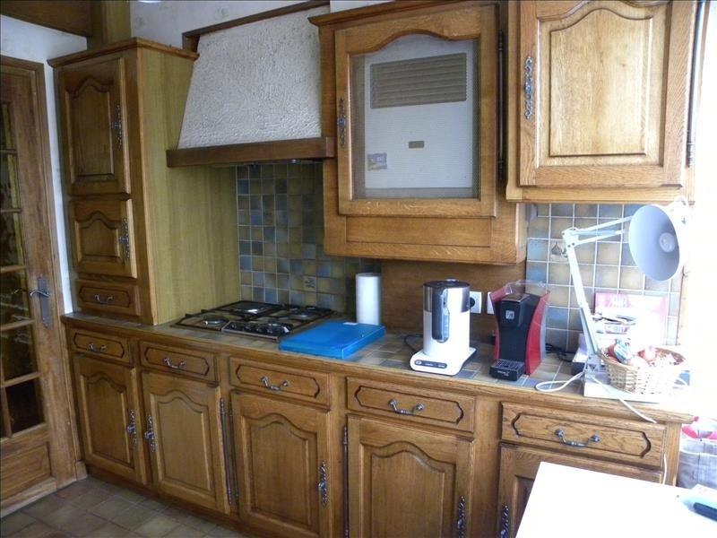 Sale apartment Lisieux 87000€ - Picture 2