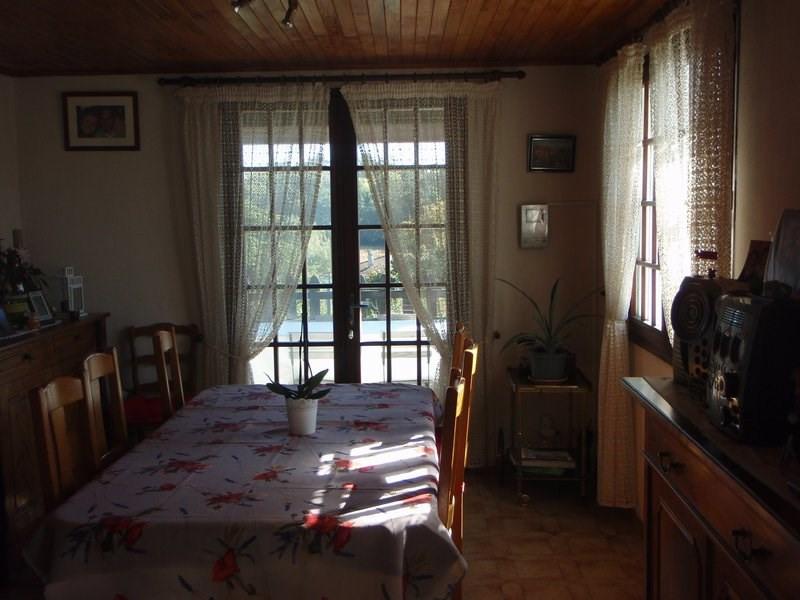 Vente maison / villa St barthelemy de vals 315789€ - Photo 6