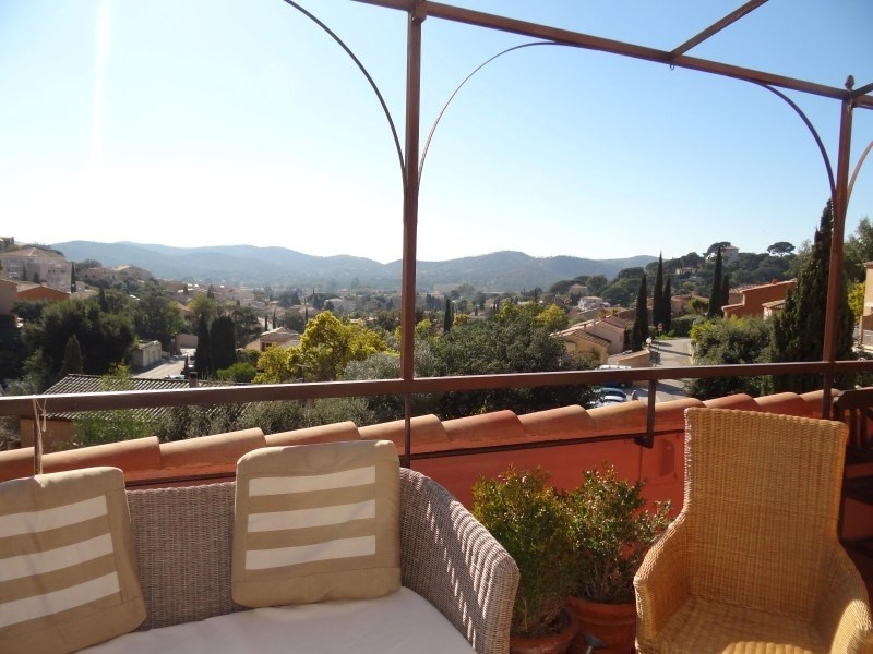 Sale apartment Bormes les mimosas 444 000€ - Picture 3