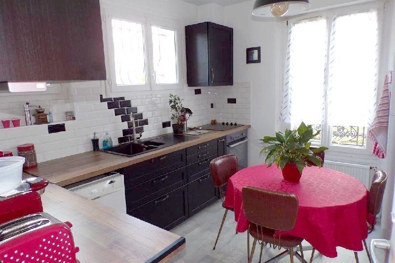 Revenda casa Ste genevieve des bois 462000€ - Fotografia 5