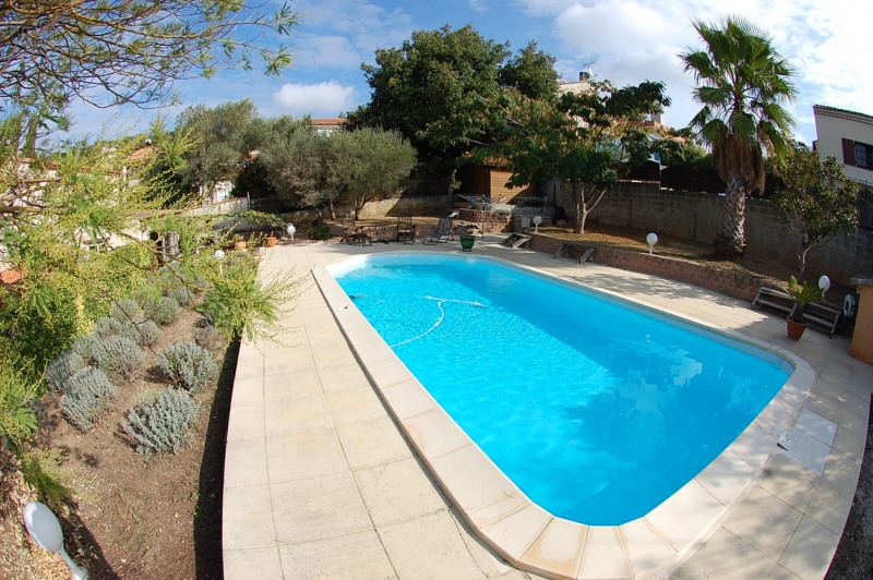 Vente maison / villa Six fours les plages 425 000€ - Photo 2