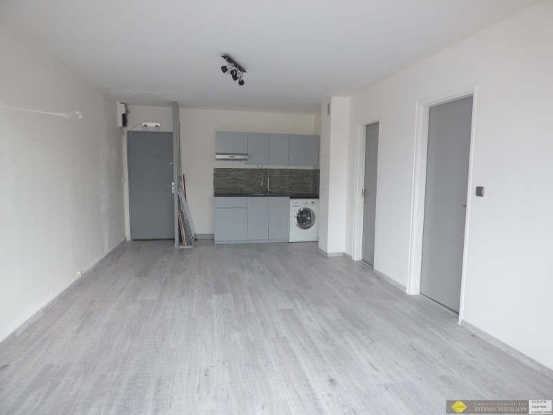 Vendita appartamento Villers-sur-mer 118000€ - Fotografia 6