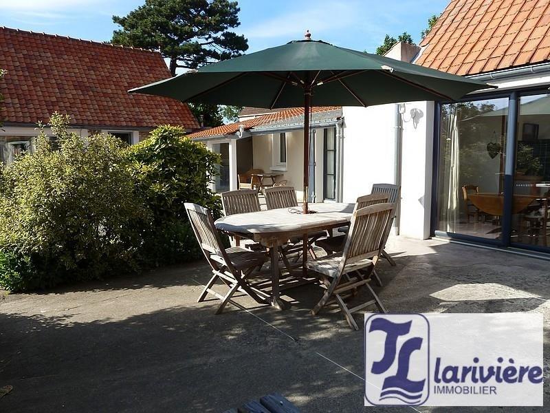 Vente maison / villa Wissant 388000€ - Photo 2
