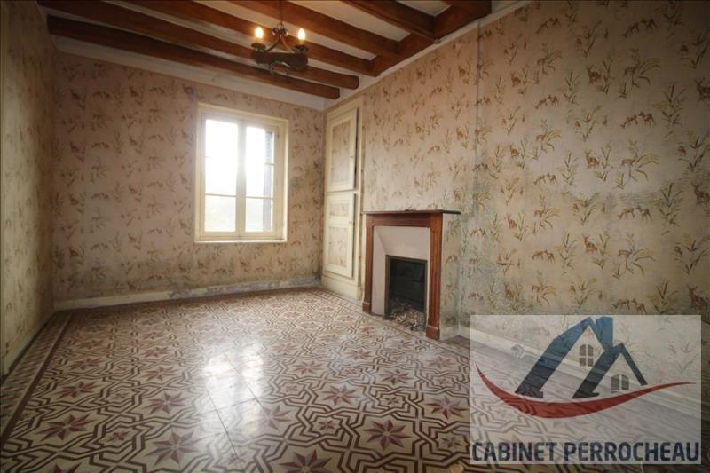 Vente maison / villa Savigny sur braye 34000€ - Photo 8