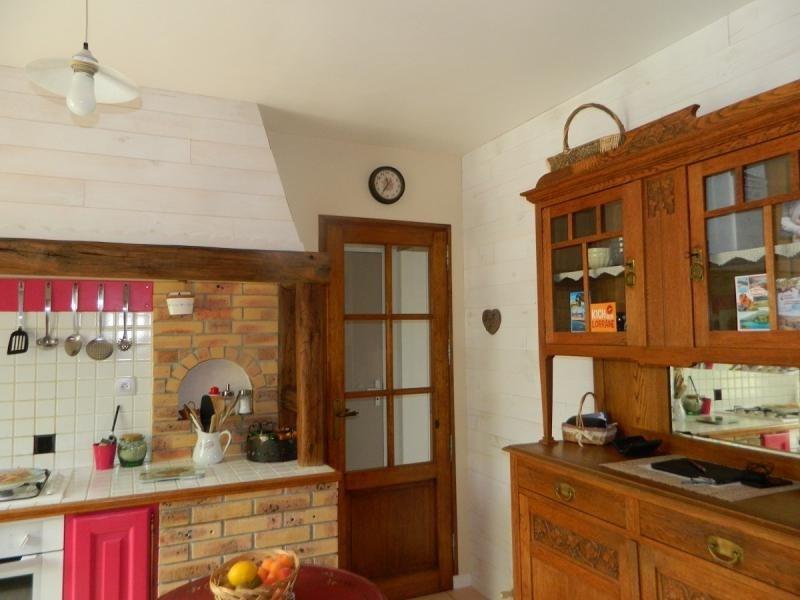 Sale house / villa Garchizy 178000€ - Picture 3