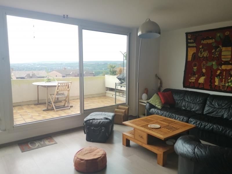Revenda apartamento Cergy 283000€ - Fotografia 2