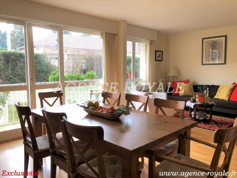 Vente appartement Chambourcy 325 000€ - Photo 2