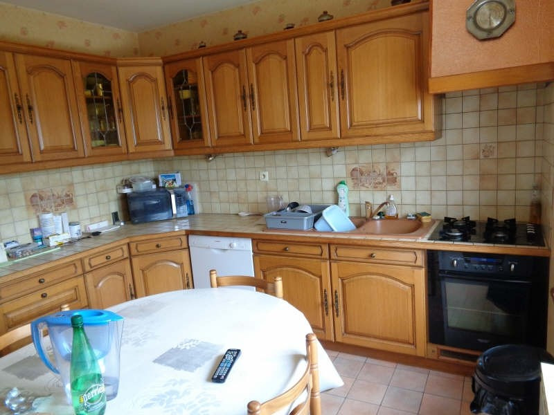 Vente maison / villa Saint-pierre-des-nids 137 150€ - Photo 4