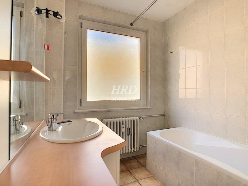 Rental apartment Strasbourg 790€ CC - Picture 7