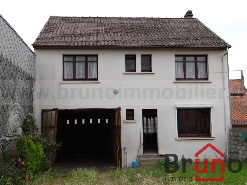 Vente maison / villa Le crotoy 366700€ - Photo 2