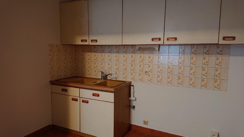 Location appartement Pons 350€ CC - Photo 5