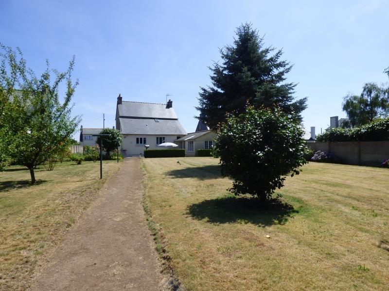 Sale house / villa Begard 128500€ - Picture 8