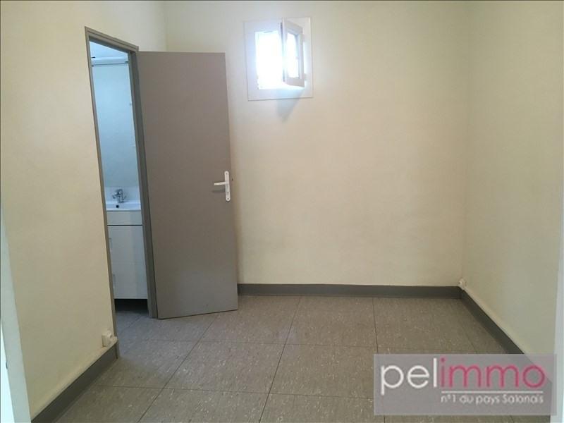 Rental apartment Pelissanne 476€ CC - Picture 5