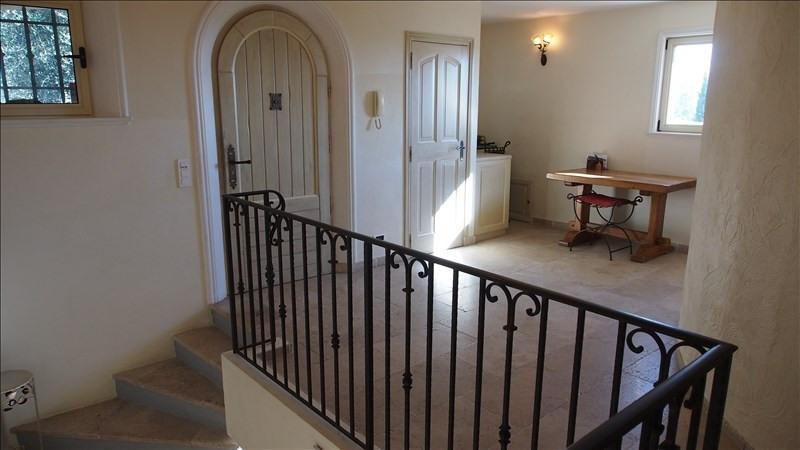 Vente de prestige maison / villa Speracedes 840000€ - Photo 19