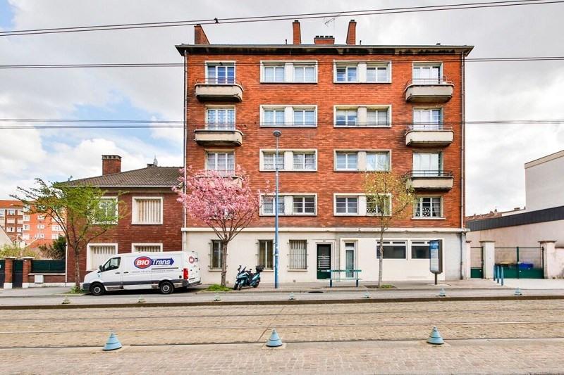 Vente appartement Noisy-le-sec 249000€ - Photo 9