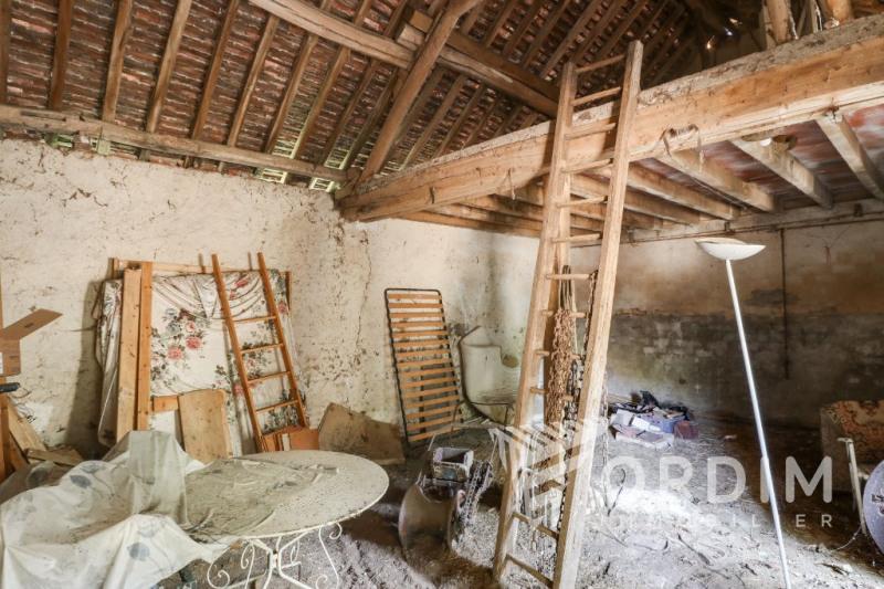 Vente maison / villa Charny oree de puisaye 169000€ - Photo 12