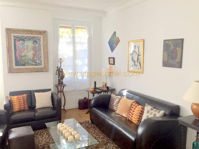 Life annuity apartment Nice 89000€ - Picture 12
