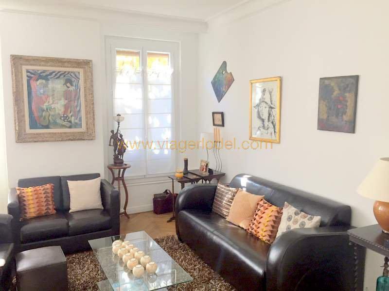 Vitalicio  apartamento Nice 89000€ - Fotografía 12