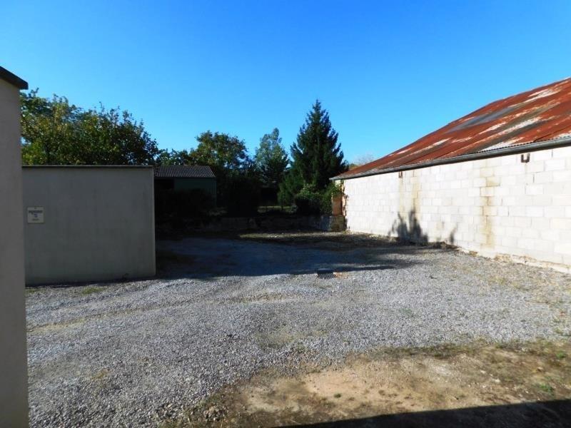 Vente maison / villa Val d'ize 145600€ - Photo 3