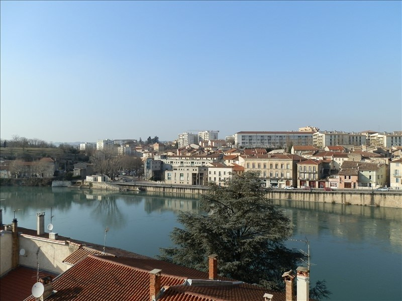 Sale apartment Bourg de peage 49 500€ - Picture 1