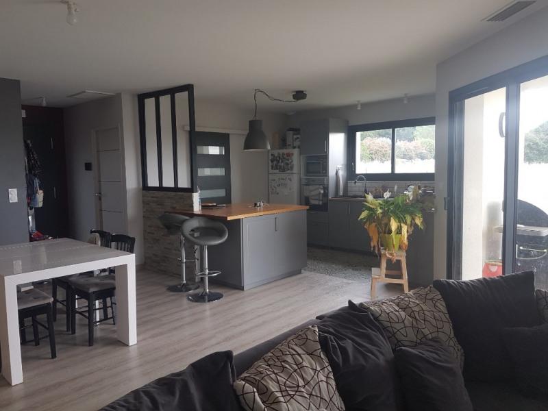 Sale house / villa Theze 234500€ - Picture 2