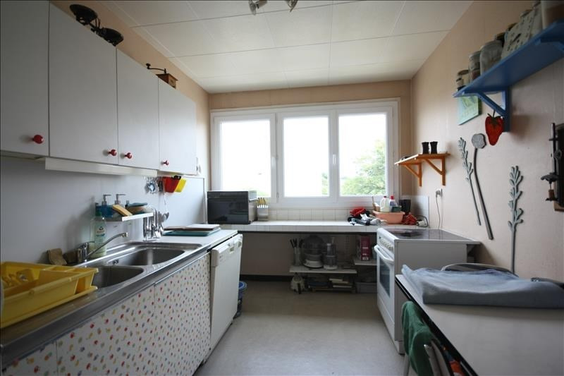 Vente appartement St michel sur orge 145 000€ - Photo 5