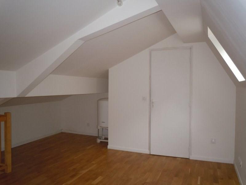 Alquiler  apartamento Montreuil 821€ CC - Fotografía 4