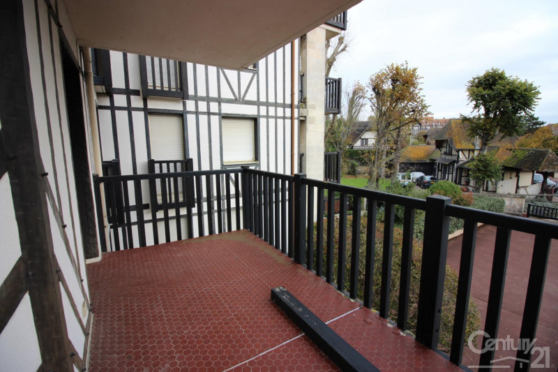 Sale apartment Tourgeville 240 000€ - Picture 13