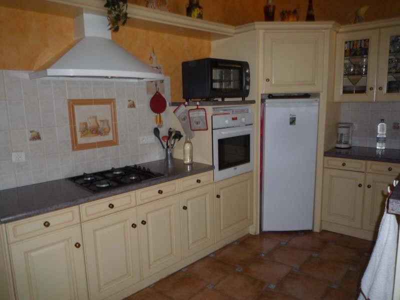 Vente maison / villa St maixent l ecole 280800€ - Photo 2