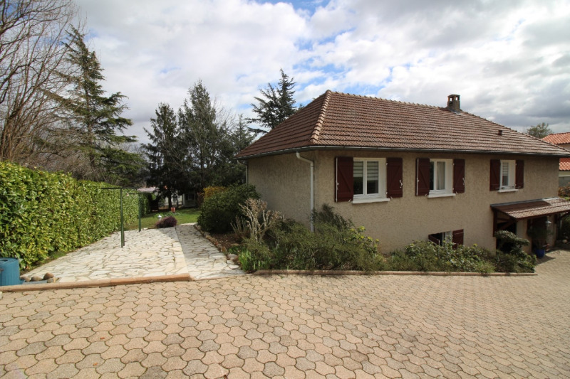 Sale house / villa Vernaison 472 000€ - Picture 6