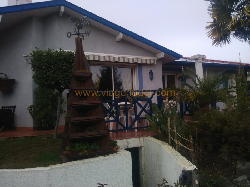 Life annuity house / villa Heugas 85000€ - Picture 3