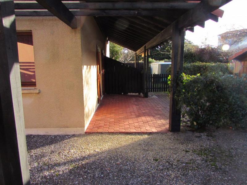 Vente maison / villa Vieux boucau les bains 236900€ - Photo 2