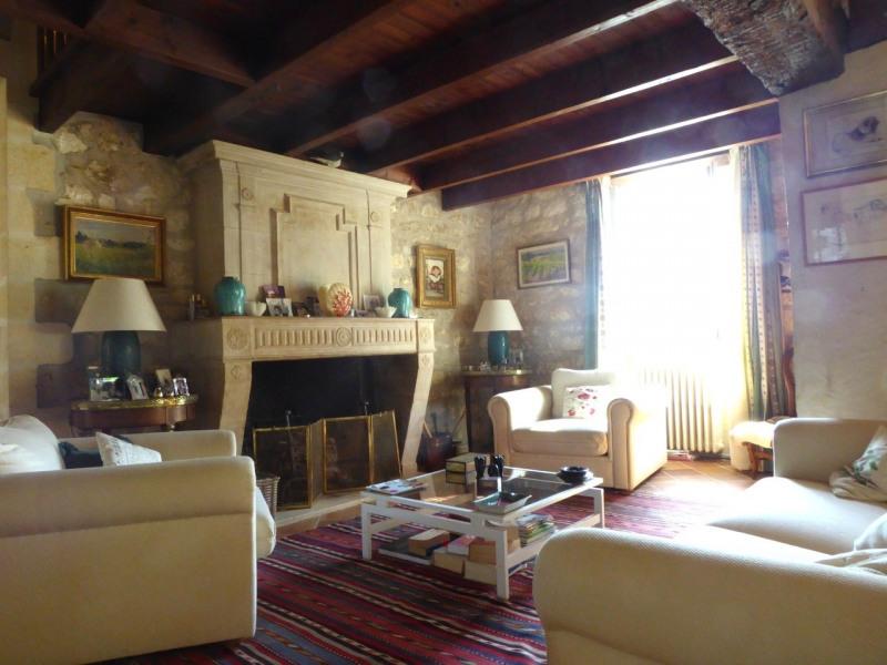 Vente maison / villa Saint-sulpice-de-cognac 416725€ - Photo 6